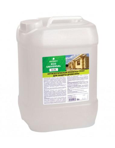 PROSEPT ECO UNIVERSAL - универсальный антисептик гот.состав, 65 литров