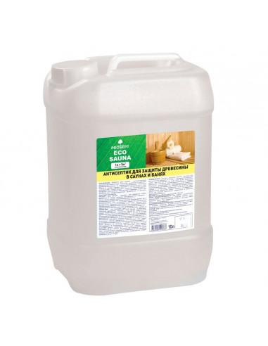 Prosept Eco Sauna / Просепт Эко Сауна - антисептик для бань и саун