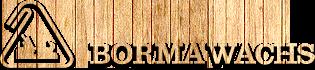 Borma Wachs / Борма